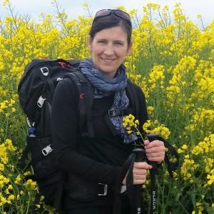 Bianka Miltz_Wanderführerin