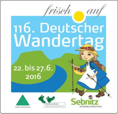 Deutscher Wandertag 2016: Das Wichtigste im Überblick