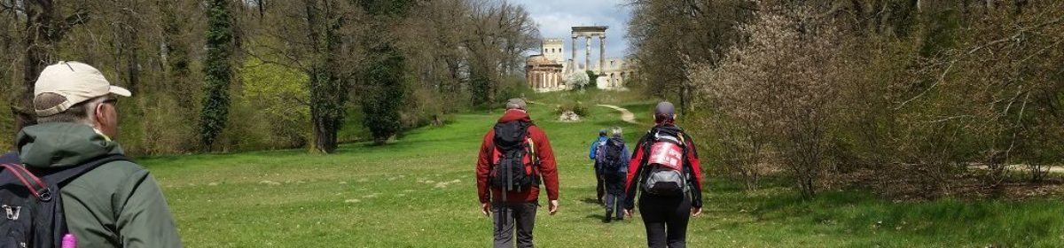 WANDERKONZEPTE – Wandern in Potsdam und Brandenburg