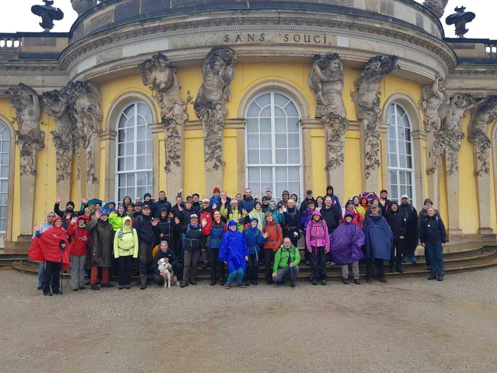 50 km im Havelland – Vom Winde verweht