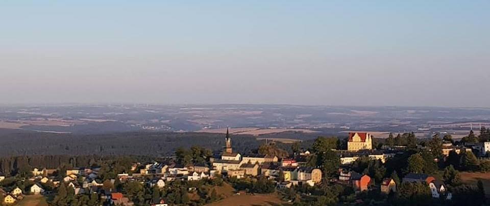 Wanderkonzepte auf Studienreise im Vogtland