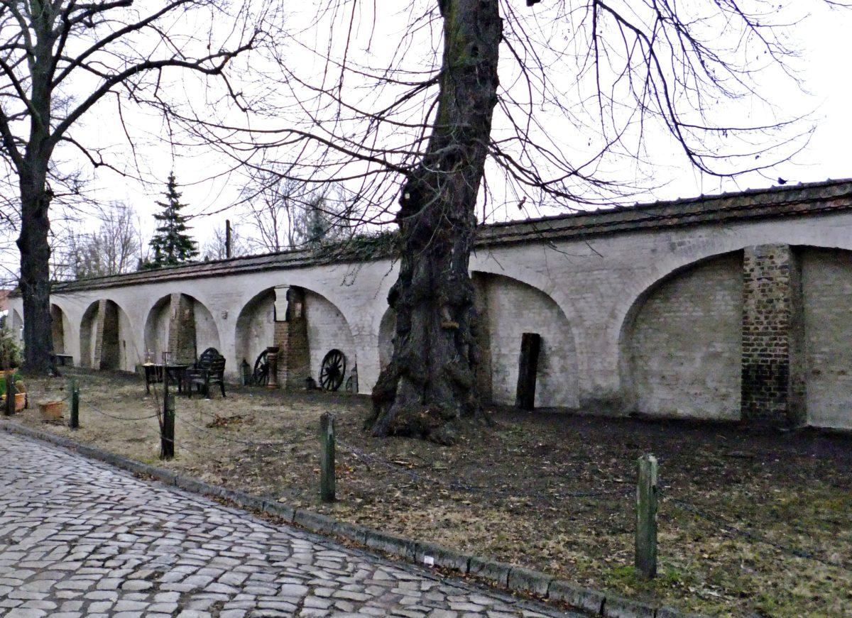 Stadtwanderung 1 – Die Potsdamer Stadttore